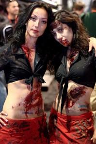 Hawt Zombies :)