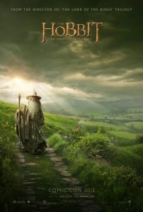 Must See Movies 2012 #9: The Hobbit, Life of Pi (& Jack Reacher)